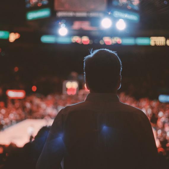 Explore Madison Square Garden
