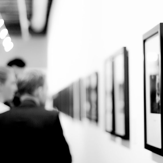 Explore Museum Of Modern Art