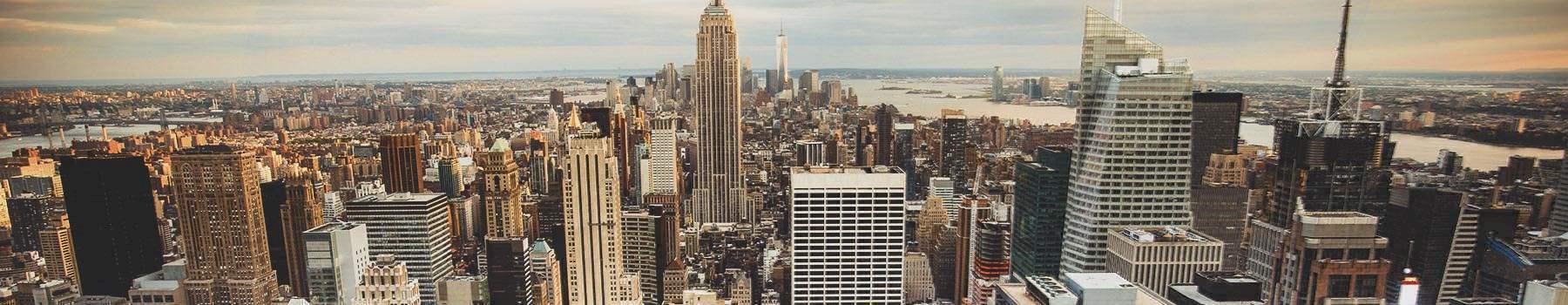 Explore New York