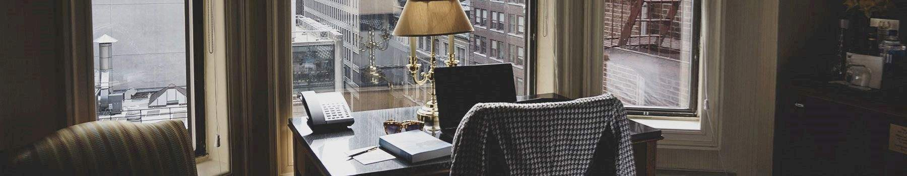 Offers for Members at The Iroquois Hotel New York