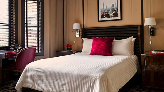 Stay a Little Longer Offer at The Iroquois Hotel New York
